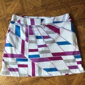 Adidas ClimaCool golf skirt